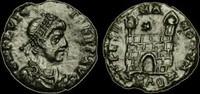 ROMAN IMPERIAL LT-PQQP - FLAVIUS VICTOR - AE4, c387-8AD.    NICE in t... 198,43 EUR  zzgl. 18,04 EUR Versand