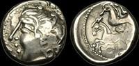 CELTIC GAUL CE-FFUB - MID WEST GAUL, PICTONES / BITURIGES, AR Drachm,... 275,76 EUR  zzgl. 18,38 EUR Versand