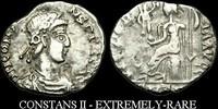 Siliqua ca.408-11AD ROMAN IMPERIAL CONSTANS II - KONT = Arelate (Arles)... 6437,76 EUR kostenloser Versand