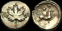 CELTIC BRITAIN CE-QWTF - ATREBATES - VERICA VINE LEAF, Gold Stater, c... 3079,30 EUR kostenloser Versand