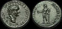 GREEK-IMPERIAL IM-TJBT - DOMITIAN - THRACE, Assarion of Philippopolis... 195,36 EUR  zzgl. 16,75 EUR Versand