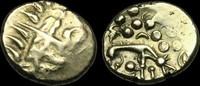CELTIC BRITAIN CE-BDWF - ICENI - NORFOLK WOLF R. Gold Stater, ca.65-4... 1308,15 EUR kostenloser Versand