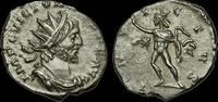 ROMAN IMPERIAL AN-TFWJ - VICTORINUS - AE Antoninianus, ca.270-1AD.   91,20 EUR  zzgl. 17,32 EUR Versand