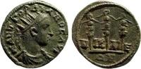 Roman Provincial AE 19  ss+ Bithynia, Nikaia. Gordian III 238-244 AD. St... 18,00 EUR  zzgl. Versand