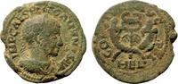 AE 23  Roman Provincial Syria, Coele-Syria. Heliopolis. Gallienus. 253-... 90,00 EUR  zzgl. 7,00 EUR Versand