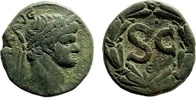 AE 25  Roman Provincial Syria, Seleucis and Pieria. Antioch. Domitian, ... 30,00 EUR  zzgl. 7,00 EUR Versand