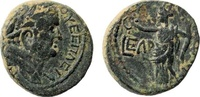 AE 21  Roman Provincial Syria; Decapolis, Gadara. Vespasian, 69-79 AD. ... 85,00 EUR  zzgl. 7,00 EUR Versand