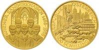 500 Schilling Gold 1998 Österreich Zweite Republik nach 1945. Polierte ... 335,00 EUR