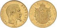 50 Francs Gold 1857  A Frankreich Napoleon III. 1852-1870. Fast vorzügl... 645,00 EUR  zzgl. 7,00 EUR Versand