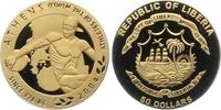 20 Dollars Gold 2004 Liberia  Polierte Platte  285,00 EUR  zzgl. 7,00 EUR Versand