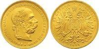 20 Kronen Gold 1894 Haus Habsburg Franz Joseph I. 1848-1916. Vorzüglich... 245,00 EUR