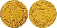 Goldgulden, Höchst (1 Gold 1419 Mainz, Erzbistum Johann II. von Nassau ... 950,00 EUR  zzgl. 7,00 EUR Versand