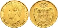 5000 Reis Gold 1869 Portugal Luis I. 1861-1889. Vorzüglich  485,00 EUR  zzgl. 7,00 EUR Versand
