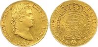 2 Escudos Gold 1826  AJ Spanien Ferdinand VII. 1808-1833. Kleine Kratze... 725,00 EUR  zzgl. 7,00 EUR Versand
