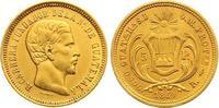 4 Pesos Gold 1869 Guatemala Republik seit 1839. Sehr schön - vorzüglich  565,00 EUR  zzgl. 7,00 EUR Versand