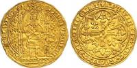 Franc à pied Gold 1364-1380 Frankreich Karl V. 1364-1380. Sehr schön  825,00 EUR  zzgl. 7,00 EUR Versand