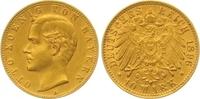 10 Mark Gold 1896  D Bayern Otto 1886-1913. Sehr schön - vorzüglich  265,00 EUR  zzgl. 7,00 EUR Versand