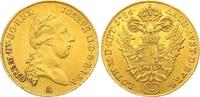 Doppeldukat Gold 1786  A Haus Habsburg Josef II. 1780-1790. Fast vorzüg... 825,00 EUR  zzgl. 7,00 EUR Versand