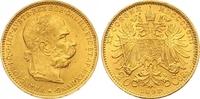 20 Kronen Gold 1893 Haus Habsburg Franz Joseph I. 1848-1916. Vorzüglich  275,00 EUR  zzgl. 7,00 EUR Versand