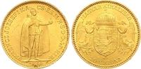 20 Kronen Gold 1894 Haus Habsburg Franz Joseph I. 1848-1916. Vorzüglich... 345,00 EUR  zzgl. 7,00 EUR Versand