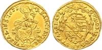 1/4 Dukat Gold 1655 Salzburg, Erzbistum Guidobald von Thun und Hohenste... 450,00 EUR  zzgl. 7,00 EUR Versand