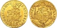 1/4 Dukat Gold 1705 Salzburg, Erzbistum Johann Ernst von Thun und Hohen... 450,00 EUR  zzgl. 7,00 EUR Versand