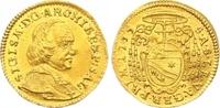 1/4 Dukat Gold 1755 Salzburg, Erzbistum Sigismund von Schrattenbach 175... 450,00 EUR  zzgl. 7,00 EUR Versand
