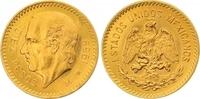 10 Pesos Gold 1959 Mexiko Zweite Republik seit 1867. Vorzüglich - Stemp... 315,00 EUR  zzgl. 7,00 EUR Versand