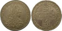 Ausbeutetaler 1717 Braunschweig-Calenberg-Hannover Georg I. 1714-1727. ... 2750,00 EUR kostenloser Versand