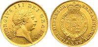 1/2 Guinea Gold 1804 Großbritannien George III. 1760-1820. Vorzüglich  1100,00 EUR kostenloser Versand