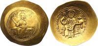 Gold  1078-1081 Byzanz Nicephorus III. Botaniates 1078-1081. Prachtexem... 435,00 EUR  zzgl. 7,00 EUR Versand
