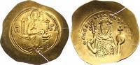 Gold  1081-1118 Byzanz Alexius I. Commenus 1081-1118. Üblicher feiner S... 385,00 EUR  zzgl. 7,00 EUR Versand