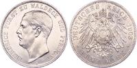 5 Mark 1903  A Waldeck-Pyrmont Friedrich Adolf 1893-1918. Prachtexempla... 5850,00 EUR kostenloser Versand