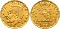20 Franken Gold 1946 Liechtenstein Franz Joseph II. 1938-1989. Fast Ste... 385,00 EUR  zzgl. 7,00 EUR Versand