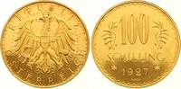 100 Schilling Gold 1927 Österreich Erste Republik 1918-1938. Winzige Kr... 1100,00 EUR kostenloser Versand