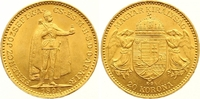 20 Kronen Gold 1895  KB Haus Habsburg Franz Joseph I. 1848-1916. Fast S... 450,00 EUR  zzgl. 7,00 EUR Versand