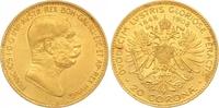 20 Kronen Gold 1908 Haus Habsburg Franz Joseph I. 1848-1916. Kratzer au... 375,00 EUR  zzgl. 7,00 EUR Versand