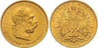 20 Kronen Gold 1898 Haus Habsburg Franz Joseph I. 1848-1916. Vorzüglich  270,00 EUR  zzgl. 7,00 EUR Versand