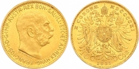 10 Kronen Gold 1911 Haus Habsburg Franz Joseph I. 1848-1916. Fast Stemp... 165,00 EUR  zzgl. 7,00 EUR Versand