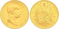 10 Kronen Gold 1909 Haus Habsburg Franz Joseph I. 1848-1916. Vorzüglich... 200,00 EUR  zzgl. 7,00 EUR Versand