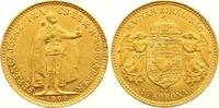 10 Kronen Gold 1909  KB Haus Habsburg Franz Joseph I. 1848-1916. Vorzüg... 155,00 EUR  zzgl. 7,00 EUR Versand