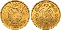 Pound Gold AH 1370 (1950) Saudi-Arabien Abd Al-Aziz Bin Sa'ud (AH 1344-... 375,00 EUR  zzgl. 7,00 EUR Versand