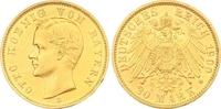 20 Mark Gold 1900  D Bayern Otto 1886-1913. Vorzüglich +  385,00 EUR  zzgl. 7,00 EUR Versand