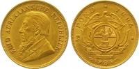1/2 Pound Gold 1895 Südafrika Südafrikanische Republik 1837-1901. Fast ... 425,00 EUR  zzgl. 7,00 EUR Versand