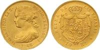 10 Escudos Gold 1868 Spanien Isabel II. 1833-1868. Vorzüglich - Stempel... 465,00 EUR  zzgl. 7,00 EUR Versand