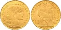 10 Francs Gold 1914  A Frankreich Dritte Republik 1870-1940. Winziger R... 185,00 EUR  zzgl. 7,00 EUR Versand