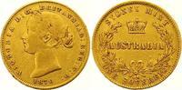 Sovereign Gold 1870 Australien Victoria 1837-1901. Kratzer, sehr schön  300,00 EUR