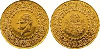 100 Piaster Gold 1972 Türkei Republik. Stempelglanz  290,00 EUR  zzgl. 7,00 EUR Versand