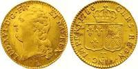 Louis d'or Gold 1786  T Frankreich Ludwig XVI. 1774-1793. Vorzüglich - ... 875,00 EUR  zzgl. 7,00 EUR Versand