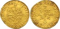 Scudo d'oro del sole Gold  1550-1568 Itali...